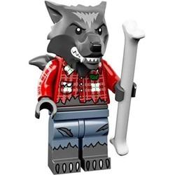 Homem Lobo