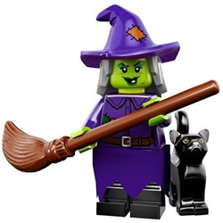 Bruxa Maquiavélica