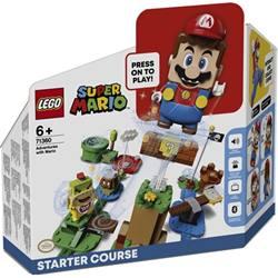 Aventuras com Mario - Pack Inicial
