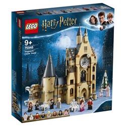 A Torre do Relógio de Hogwarts